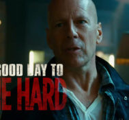 A Good Day to Die Hard: Review