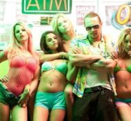 Steve Says There Is More To Spring Breakers Than Meets The Eye