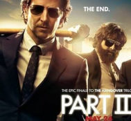 Scott Says The Hangover 3 Is The Worst And Hopefully Last Entry In The Series