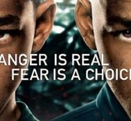 Scott Says After Earth Is A Step Forward For M. Night Shyamalan