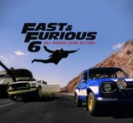 Steve Calls Shotgun On The Way To See Fast & Furious 6