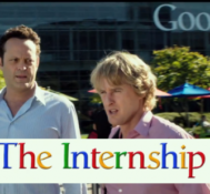 David Says If You Liked Wedding Crashers, You Will Love The Internship