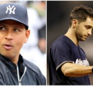 BUSTED: A-Rod and Braun Among Those Poised To Be Suspended