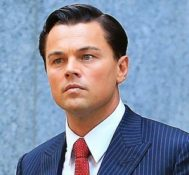 The Wolf of Wall Street Gets A Trailer