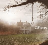 Scott Says The Conjuring is the BEST Horror Film Since Poltergeist
