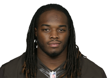 (Tied) 10. Trent Richardson