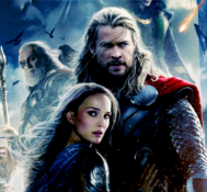 Scott Says Thor: The Dark World Is Another Exciting Marvel Hammer To The Skull!