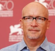 "David Sits Down With The Director of ""The Armstrong Lie"", Alex Gibney"