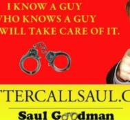 Steve Says Better Call Saul Is On Its Way