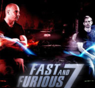 Fast & Furious Decided To Do What With Paul Walker's Character??