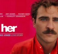 Scott Says Spike Jonze's HER Is A Modern Day Masterpiece