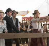 A Million Ways To Die In The West Gets A Restricted Trailer!