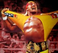 The Hulkster Returns Home to WWE!