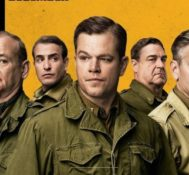 David Says The Monuments Men Needs To Be Seen But No Inglorious