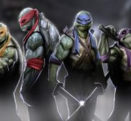 CineSportsTalk Fan Review: Teenage Mutant Ninja Turtles