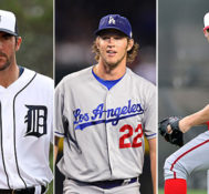 CineSportsTalk vs MLB Network: Top 10 Starting Pitchers