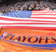 2014 NBA Playoff Predictions – Round 1
