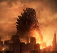 Scott Says Less is So Much More in the Fantastic New Godzilla Reboot