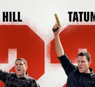 David Says You Should Take A Stroll To 22 Jump Street