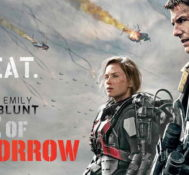 Scott Says Tom Cruise's Edge of Tomorrow Delivers Edge of Your Seat Summer Entertainment
