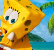 Spongebob Is Making A Movie And Here Is The Trailer