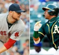 MLB Trade Deadline Passes With Tons Of Action