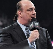 The Sportz Nutt Is A Paul Heyman Guy!