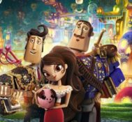 Scott Says THE BOOK OF LIFE is the Best Animated Film of the Year
