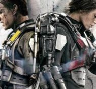 Enter to win LIVE DIE REPEAT: EDGE OF TOMORROW on Blu-ray!!