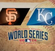 It Is Time For The World Series!