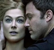 Claudio Says GONE GIRL Is A Jaw Dropping Experience!