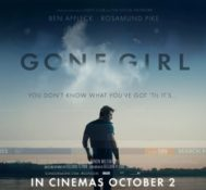 Enter to win GONE GIRL on Blu-ray!!