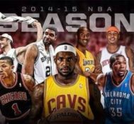 NBA '14 -'15 Staff Predictions