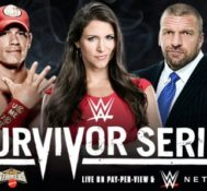 The Sportz Nutt Is Here With His Survivor Series Picks!