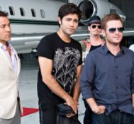 The Entourage Movie Trailer Is Here And It's Great!