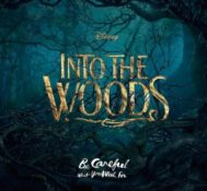 Gia Says Into the Woods Will Make All Your Movie Musical Wishes Come True