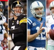 NFL Picks: Wild Card Weekend