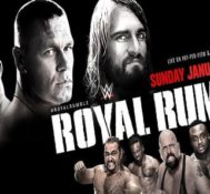 The Sportz Nutt Gives You His WWE Royal Rumble Predictions!