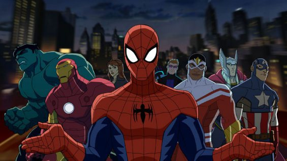 Ultimate-Spider-Man-Season-3
