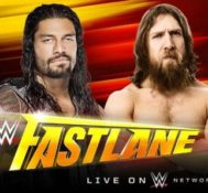 David Has His WWE Fastlane Predictions