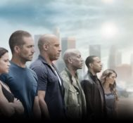 The New Trailer For FURIOUS 7 Is Here