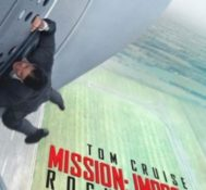 Here's the New MISSION:IMPOSSIBLE ROGUE NATION Trailer Should You Choose To Accept It