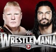 David has some WrestleMania 31 predictions of his own!