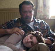 Arnold Schwarzenegger's Daughter is a Zombie in the New Trailer For MAGGIE