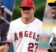 CineSportsTalk vs MLB Network: 2015 Top 15 Outfielders
