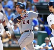 CineSportsTalk vs MLB Network: 2015 Top 10 First Basemen