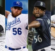 CineSportsTalk vs MLB Network: 2015 Top 10 Closers/Relievers