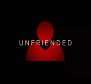 Steve says UNFRIENDED is original and creepy