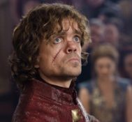 Watch Tyrion Lannister sing a great song about how he is still alive