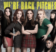 Steve says while Pitch Perfect 2 isn't perfect, it certainly does its job